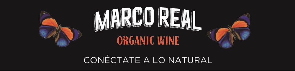 Cabecera Marco Real Organic Wine